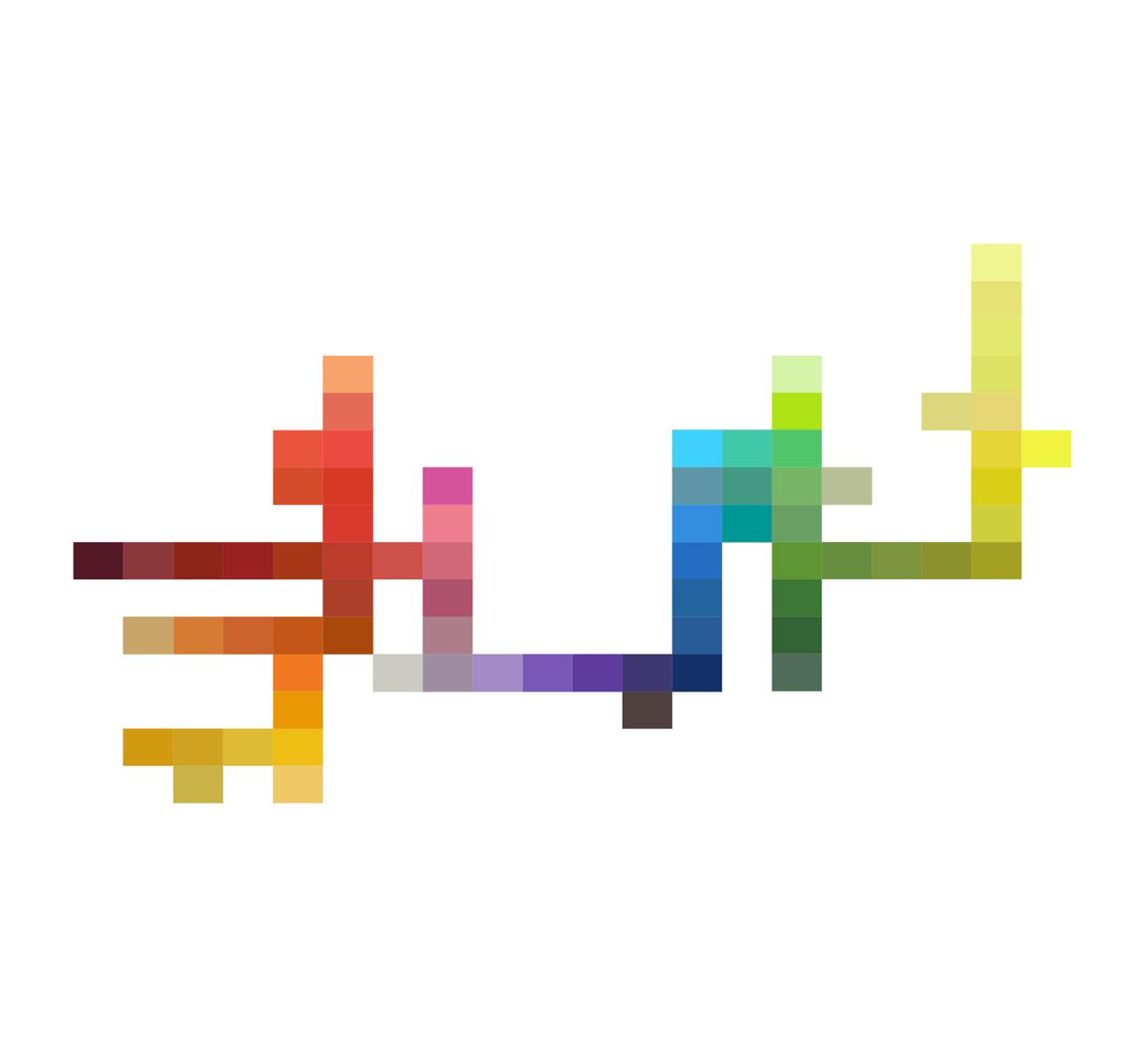 Kleurfiguur van mapping 2.