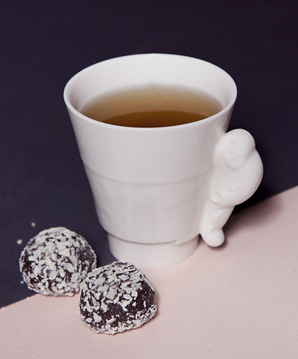Kopje/Koffie